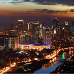 Top 10 Cities in the Philippines by size