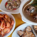 Famous Philippine Cuisine