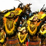 This Ati-Atihan festival in Kalibo will blow you away