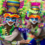 Masskara Festival – Bacolod City