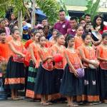 The 12th Binanog Festival 2015