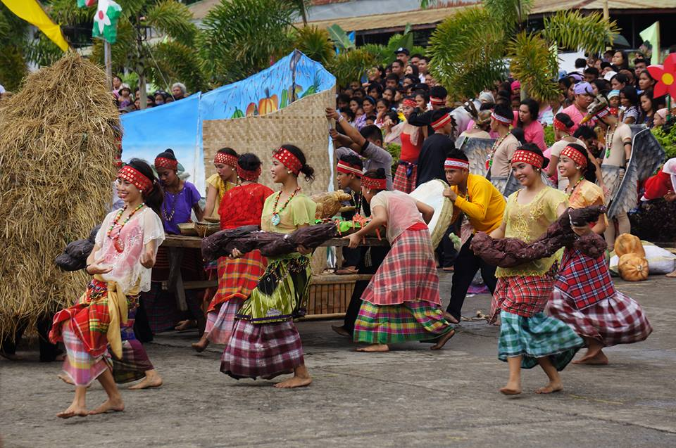 The 12th Binanog Festival 2015 - 1