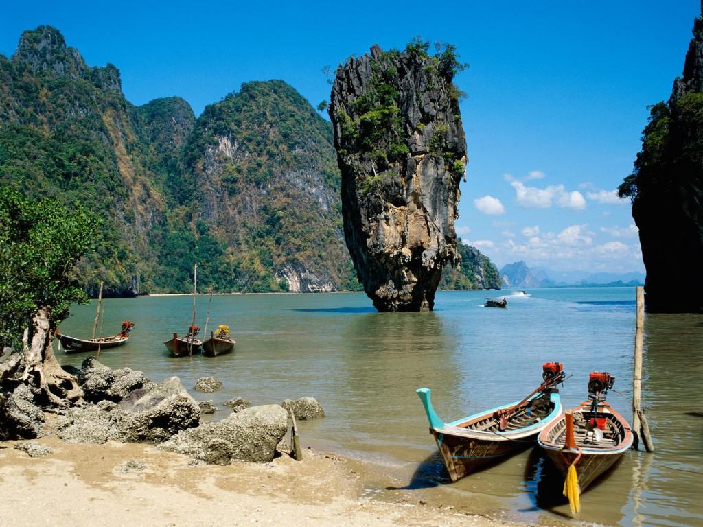 Philippine Travel