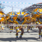 Dinagyang Festival 2016, Iloilo City
