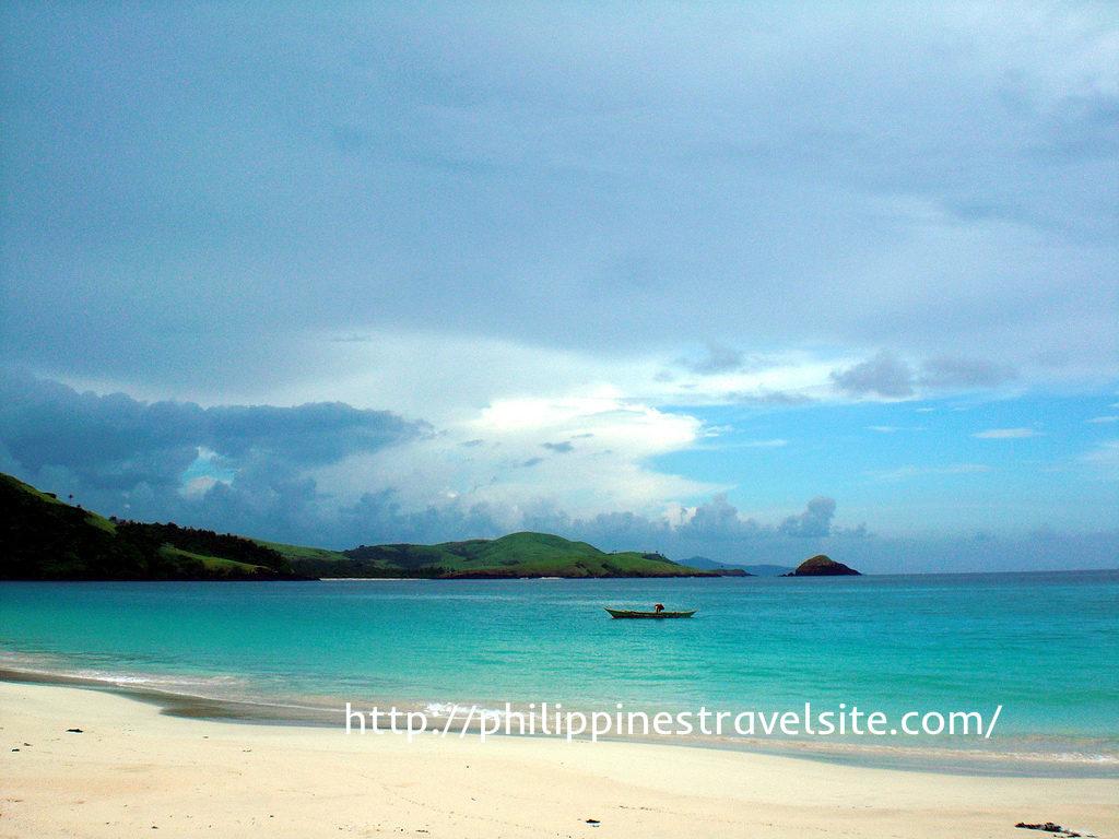 Calaguas_Island