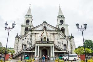 Visit in Iloilo