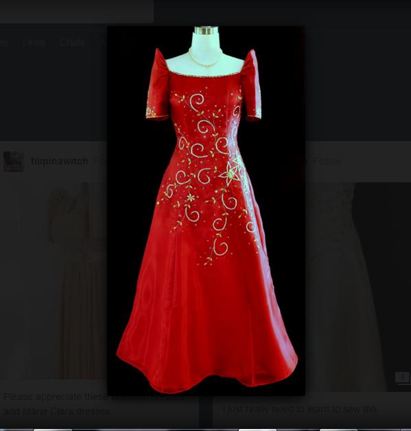 Patadyong Dress Images Dress Collection 2018