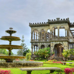 The Ruins: Bacolod City Tourist Spots