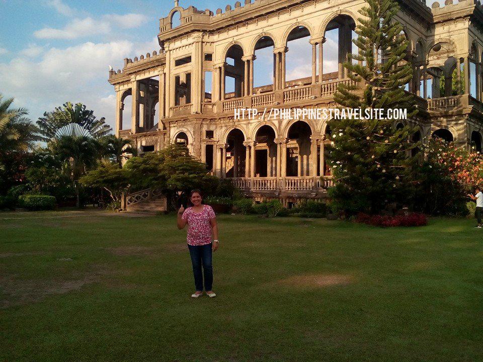 Bacolod Tourist Spots