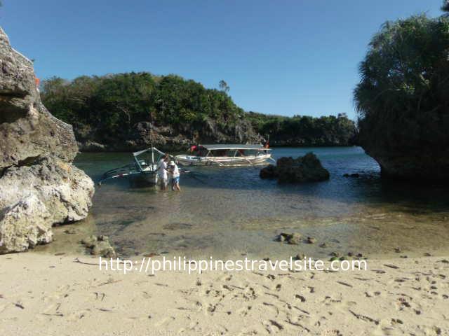 Tiniguiban Island