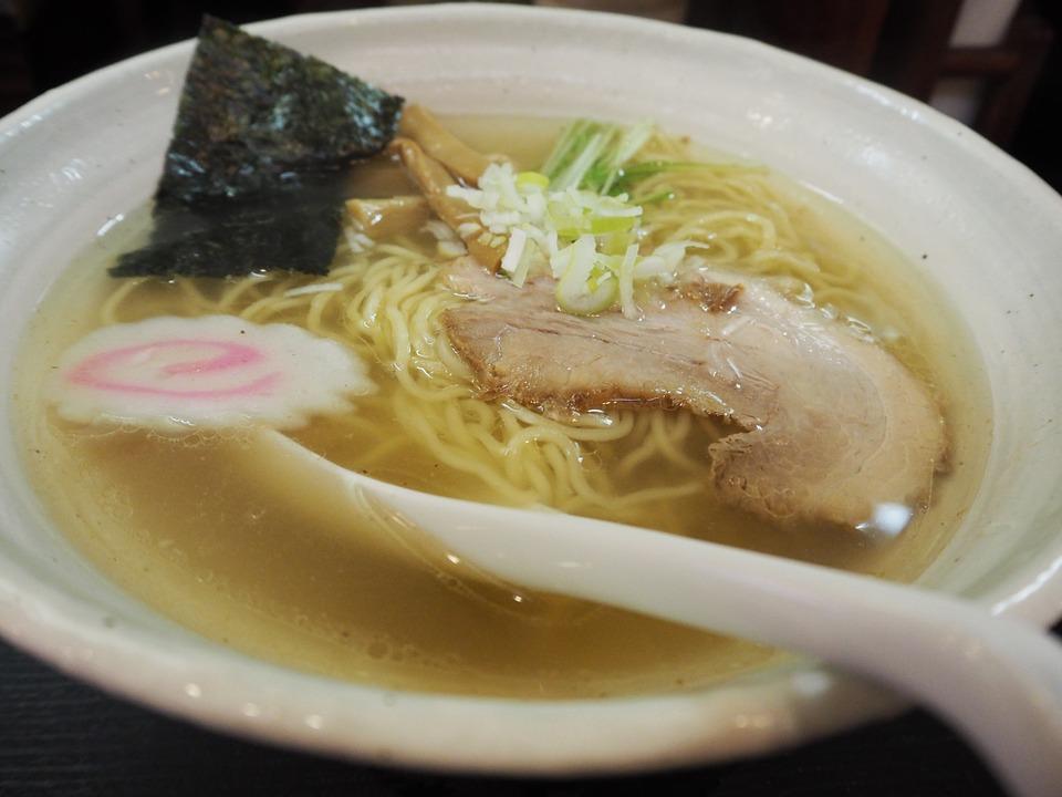 Mama Mon Luk's Chicken Mami