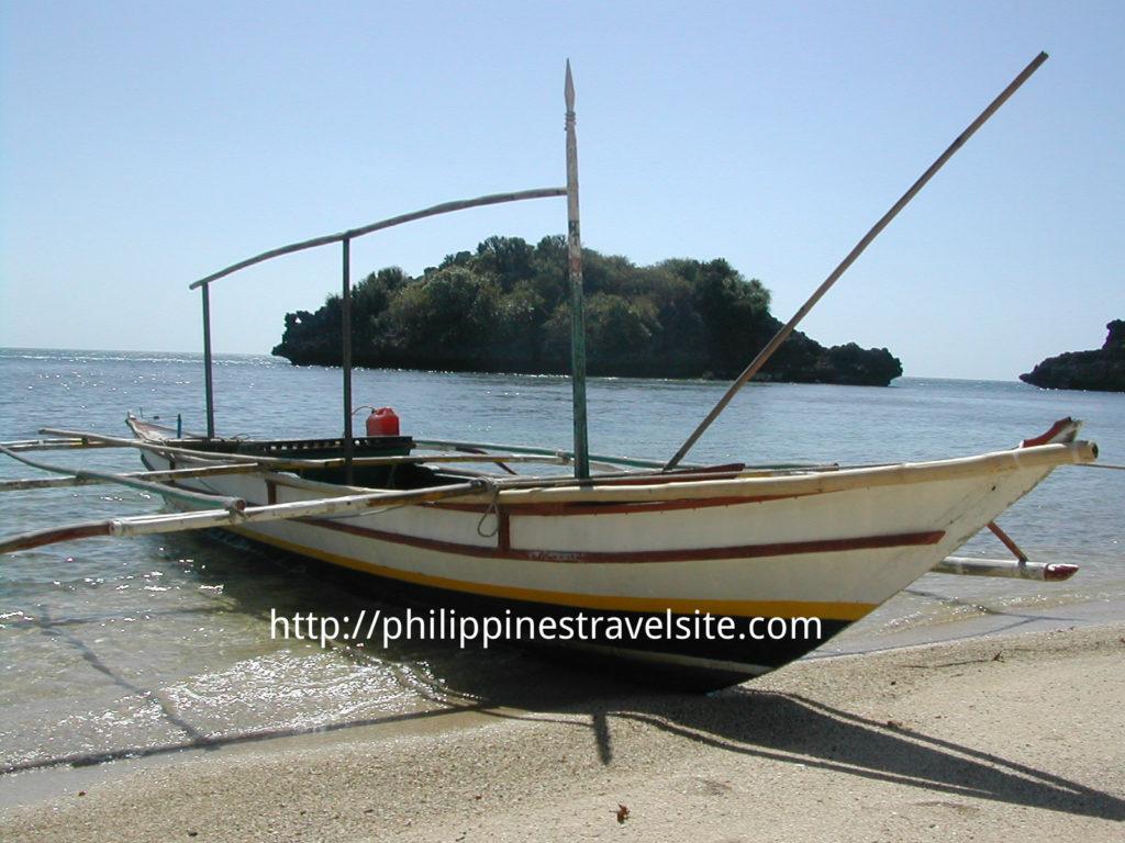 Taklong Island - Guimaras