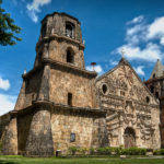 Spanish Churches in the Philippines