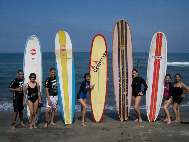 16. La Union Surfing Invitational/Surfing Festival