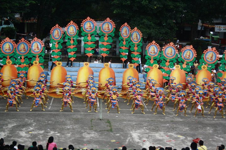 Lingganay Festival