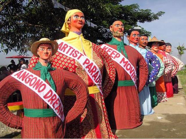 Angono Arts Festival