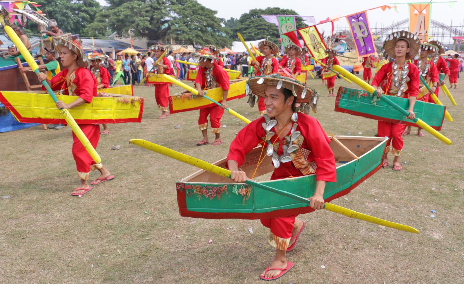 Agal-Agal Festival
