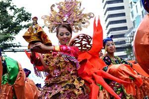 Alimango Festival