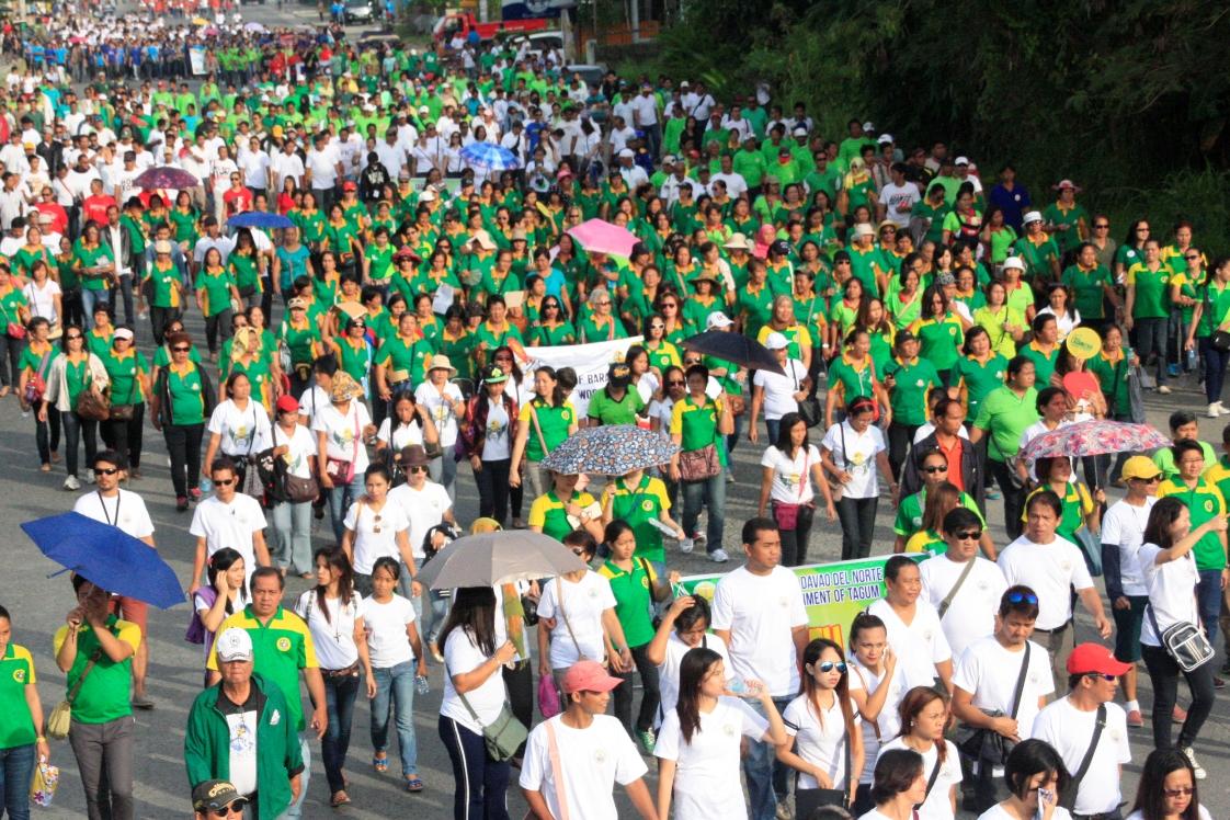 Araw ng Tagum City