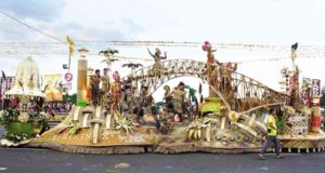 August Festival in the Philippines