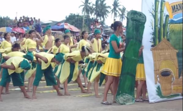 Pangasinan Bamboo Festival