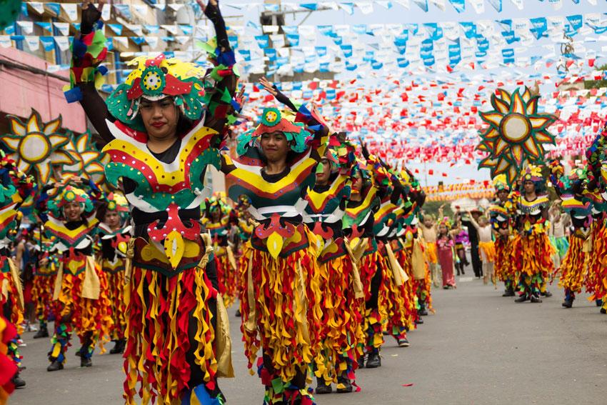 Bansaulog Festival