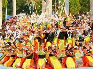 Binabayani Festival