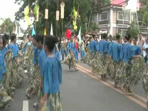Binalayan Festival