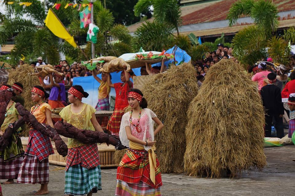 Binanog Festival