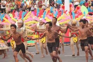 Boling-boling Festival