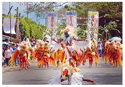 Bulang-Bulang Festival