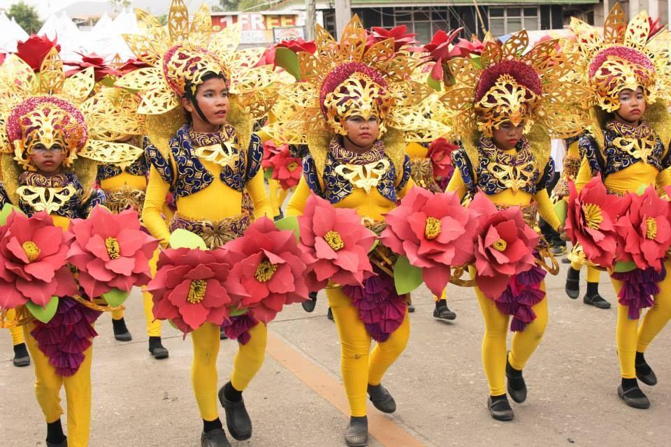 Bungag Dagtabinal Festival