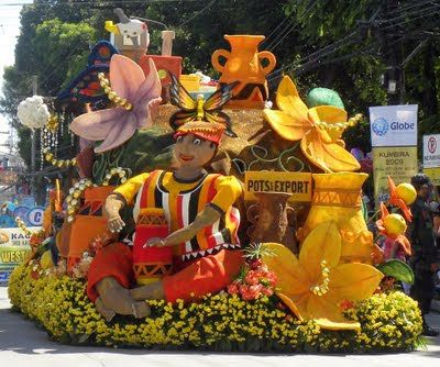 Cagayan de Oro Golden Float Festival