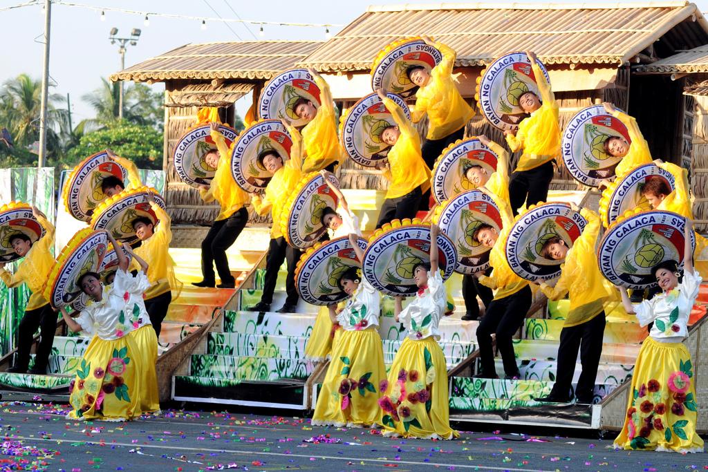Calacatchara Festival