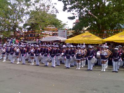 Calbayog Grand Karakol