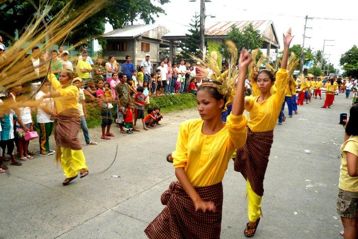 Catandungan Festival (Padayaw)
