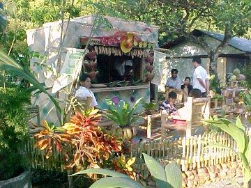 Coco Sabutan Festival