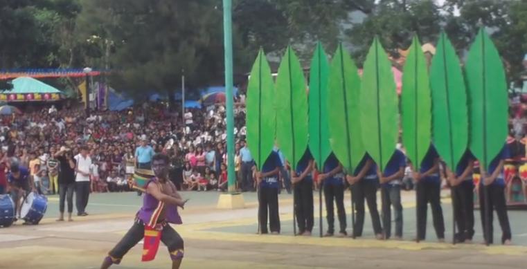 Coron Festival