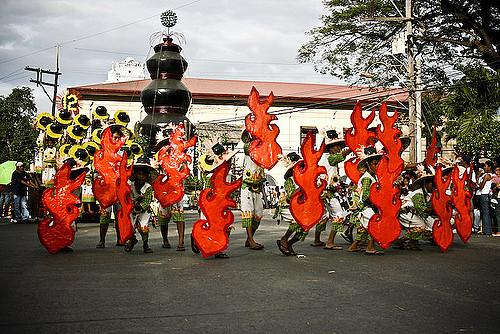 Damili Festival