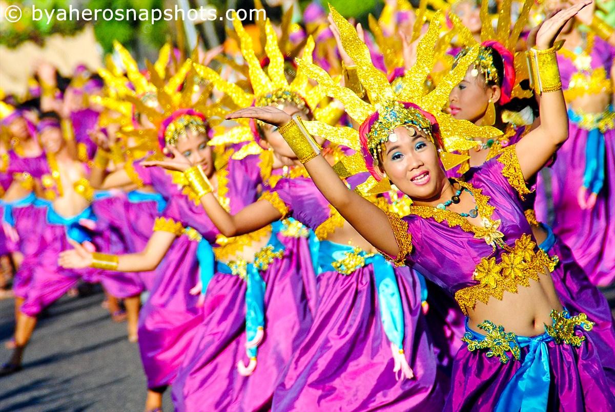 Daragang Magayon Festival