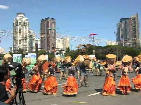 Diadi Town Fiesta