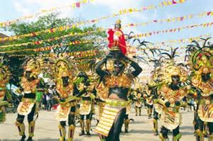 Dinagsa Festival