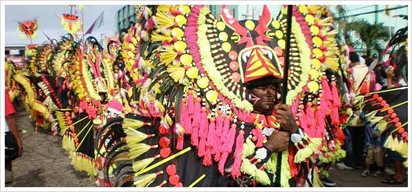 Dumalondong Festival