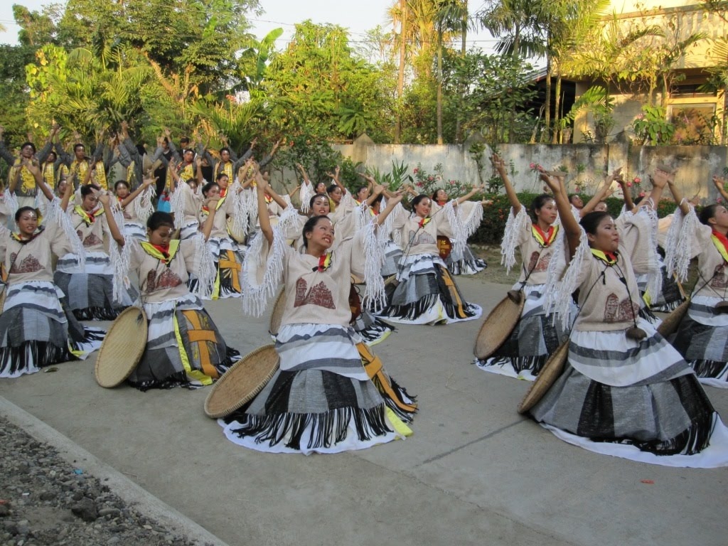Guling-Guling Festival