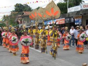 Hinatdan Festival
