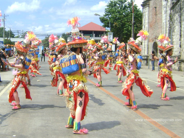 Hinugyaw Festival