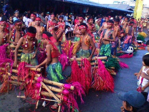 Ibalong Festival