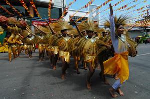 Kagayhaan Festival