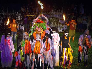 Kalag-kalag Festival