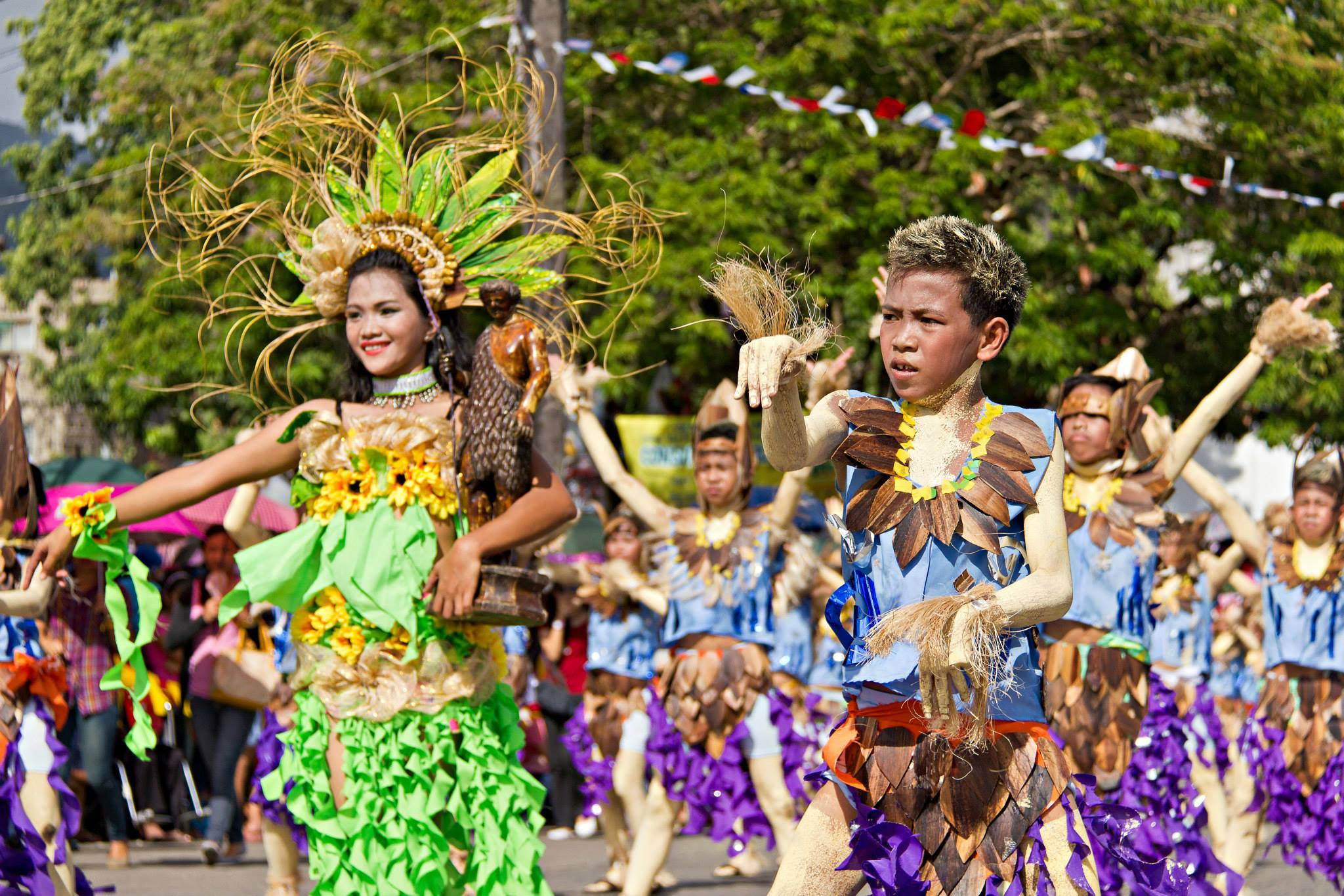 Kamundagan Festival